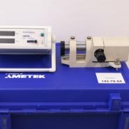 Autocollimatore digitale BI-ASSIALE DA 400